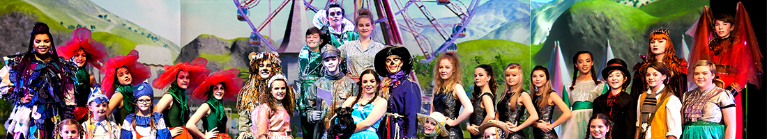 Calder Valley Youth Theatre